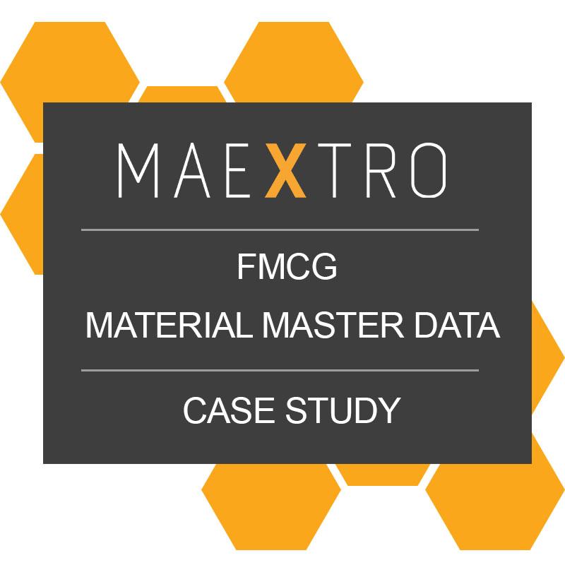 Maextro – Managing Manufacturing Data –  UK Case Study