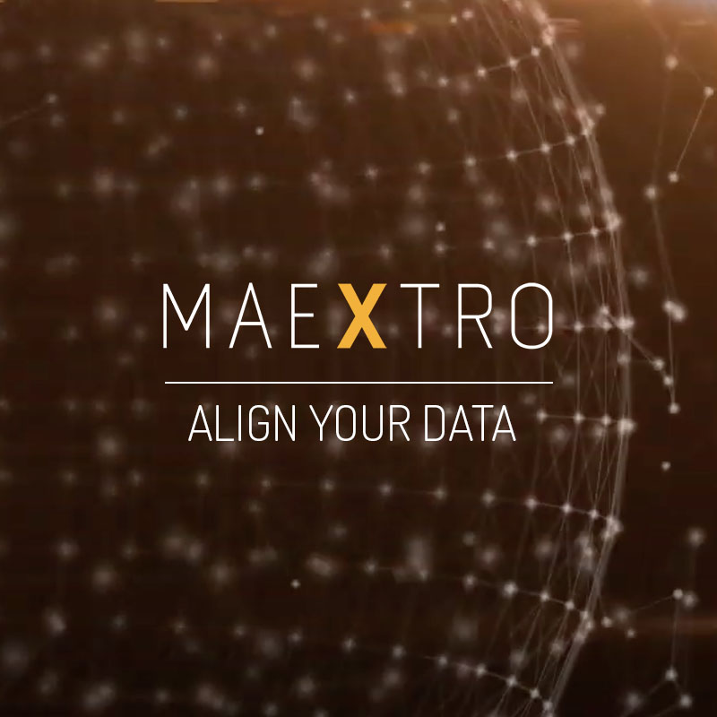 Maextro – Align Your Data