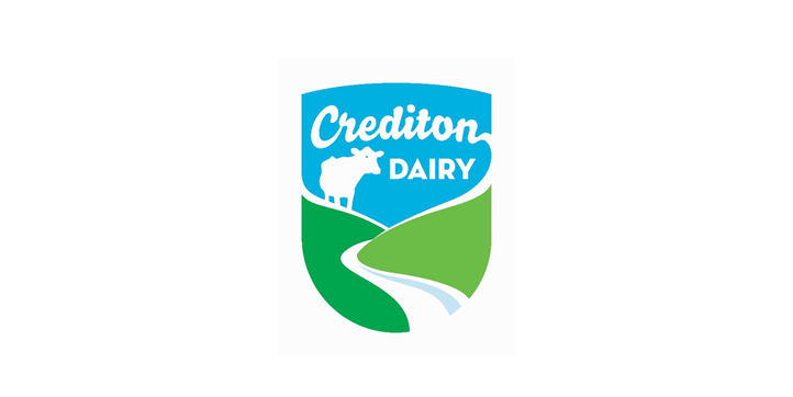Credition Dairy logo
