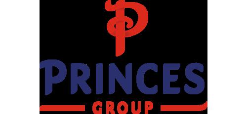 Princes Food logo