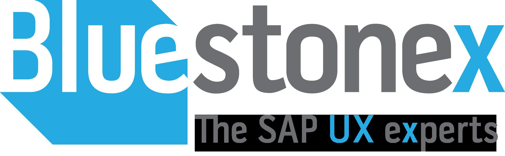 Bluestone X logo